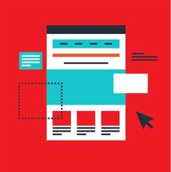 Разработка сайтов с адаптивной версией