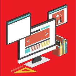 Создание сайтов в компании Эрбико Медиа